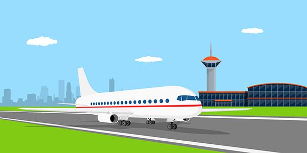 航空会社からの補償について