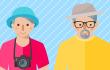 70歳以上でも加入できる海外旅行保険70歳以上でも加入できる海外旅行保険