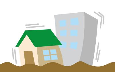 地震保険が平成29年1月改定されました〜地震保険のしくみと改定内容について〜