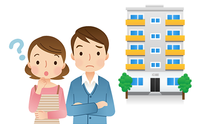 マンションで地震保険は必要ですか?