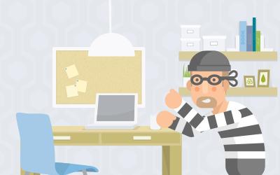 火災保険で盗難被害の補償はされますか?