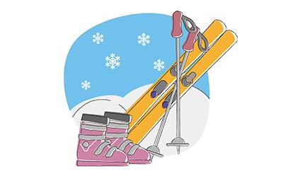 スキー・スノーボード保険