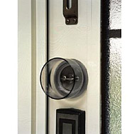ドア用犯罪対策