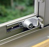 窓用補助鍵