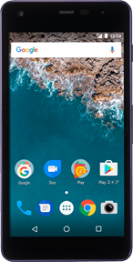 S2 Android One