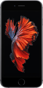 iPhone 6s 128GB(UQ mobile)