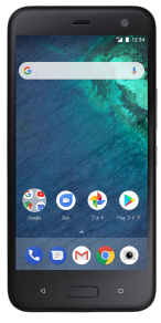 X2 Android One ワイモバイル