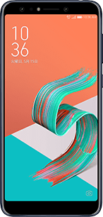 ZenFone 5Q SIMフリー