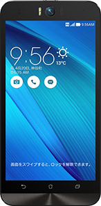 ZenFone Selfie SIM�t���[