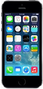 iPhone 5s 16GB SIM�t���[