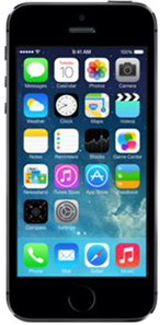 iPhone 5s 32GB SIM�t���[