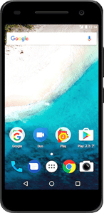 S1 Android One