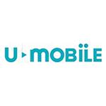 U-mobile(U-NEXT)