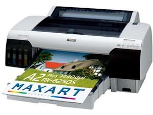 MAXART PX-6250S