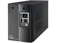 OMRON BU75SW [無停電電源装置(UPS) 750VA/500W]