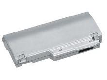 パナソニック 標準バッテリーパック CF-VZSU40AU シルバ・・・