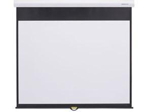 キクチ GRANDVIEW スプリングローラースクリーン(80インチ16:9) GSR-80HD・・・