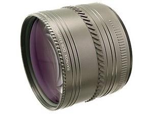 レイノックス レイノックス 大口径HDカメラ用コンバーションレンズ トリプル・・・