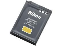 ニコンLi-ionリチャージャブルバッテリー EN-EL12 COOLPIXA900/AW130・・・