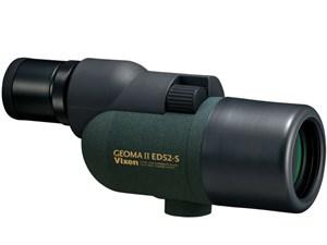 ビクセン EDレンズ採用のモバイルスコープ ジオマII ED52S(接眼レンズ付) GEO・・・