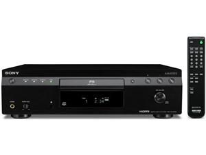 ソニー スーパーオーディオCD/CDプレーヤー SCD-XA5400ES
