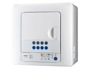 東芝 衣類乾燥機 ED-45C ピュアホワイト