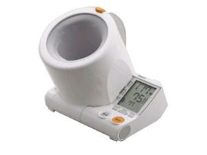 オムロン デジタル自動血圧計 2人分メモリ機能付 HEM-100・・・