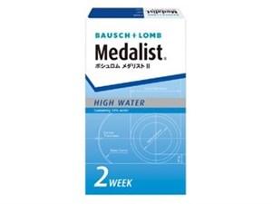 [処方箋不要]メダリストⅡ [6枚入り] 商品画像1:アースコンタクト