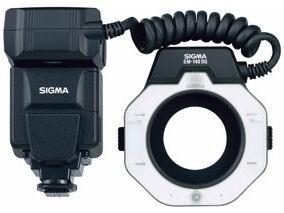 シグマ ELECTRONIC FLASH MACRO EM-140 DG(ペンタックス用)
