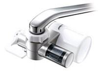 三菱レイヨン CSP601-SV クリンスイ CSP601 [蛇口直結型浄水器・・・