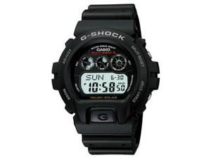 G-SHOCK マルチバンド 6 GW-6900-1JF