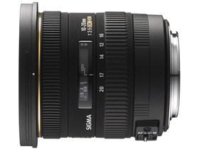 10-20mm F3.5 EX DC HSM (キヤノン用) 商品画像1:SMART1-SHOP