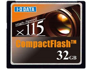 CF115-32G (32GB)