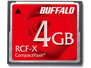 RCF-X4G (4GB)
