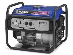 ヤマハ スタンダード発電機 EF23H-50Hz