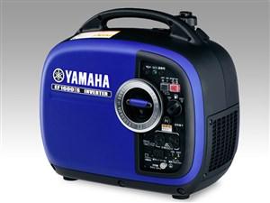 ヤマハモーターパワープロダクツ ヤマハ インバータ式発電機 EF1600I・・・