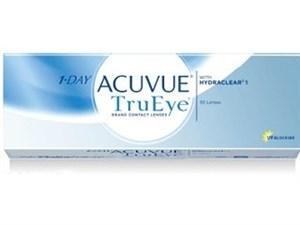 [医療機関名の記入が必要です]ワンデー アキュビュー トゥルーアイ [30枚入り] 商品画像1:アースコンタクト