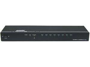 ランサーリンク HDMI v1.4aで公表された3D規格に対応した1入力8出力のHDMI分・・・