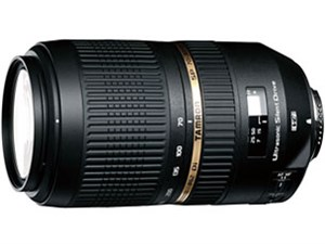 SP 70-300mm F/4-5.6 Di VC USD (Model A005) [ニコン用]
