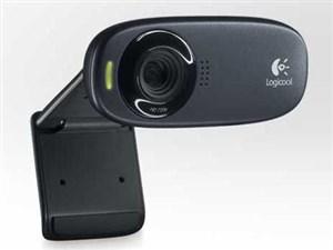 HD Webcam C310 [グレー&ブラック]