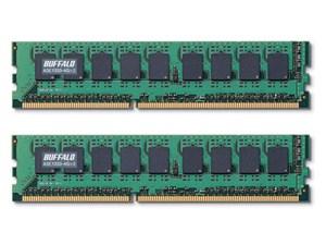 A3E1333-4GX2 [DDR3 PC3-10600 4GB 2枚組 ECC Mac]