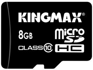 KM-MCSDHC10X8G ◆ネコポス便枚数制限 6枚まで◆