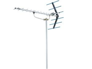 パナソニック 地上デジタルテレビ放送対応UHFオールバンドアンテナ TA-14DU・・・