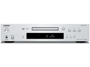 オンキョー 「VLSC」や「プリシジョンクロック」など充実装備のCDプレーヤー ・・・