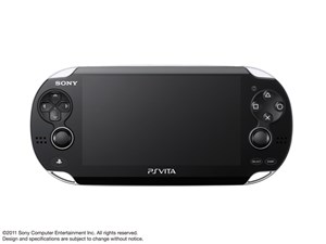 ■PlayStation Vita (プレイステーション ヴィータ) 3G/Wi-Fiモデル PCH-1100・・・