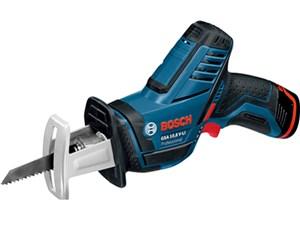ボッシュ(BOSCH) ボッシュ バッテリーセーバーソー GSA10.8V-L・・・