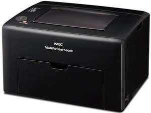 NEC ColorMultiWriter 5600C