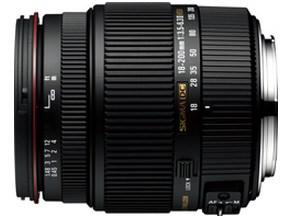 18-200mm F3.5-6.3 II DC OS HSM [ニコン用] 商品画像1:セブンスター貿易