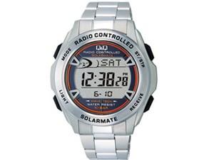 Q&Q デジタル SOLARMATE MHS7-200 商品画像1:hitmarket
