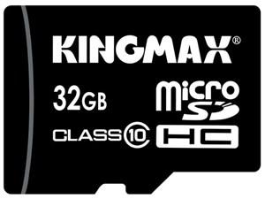 KM-MCSDHC10X32G ◆ネコポス便個数制限 6点まで◆